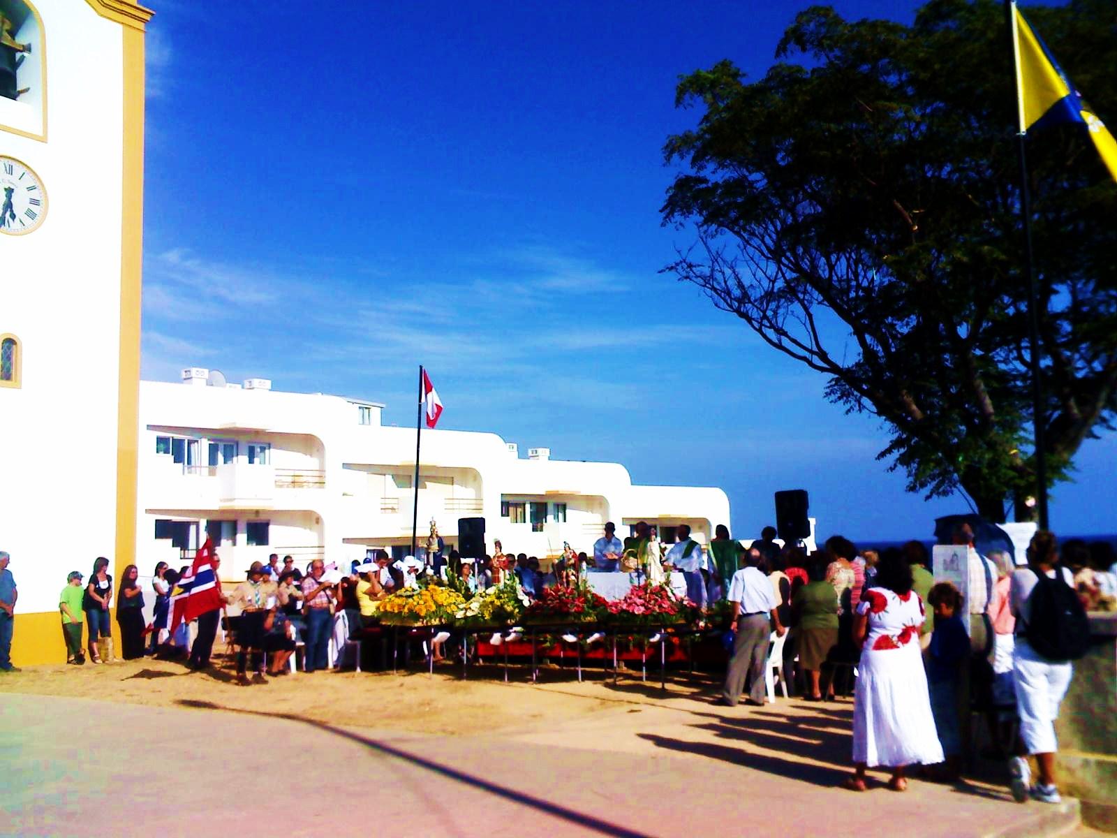 St Vincents Algarve  PROCIS~1