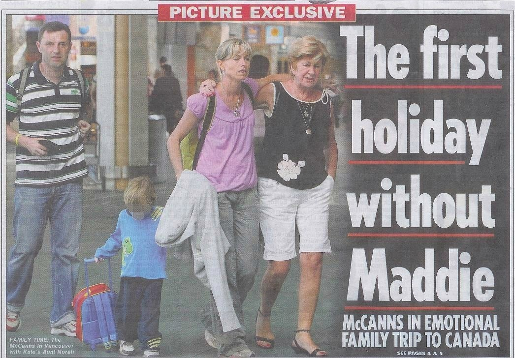 Media Mayhem - MCCANN MEDIA NONSENSE OF THE DAY - Page 4 People