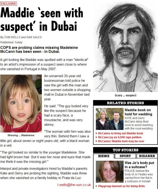 Bearing False Witness Sun-20-1-11-suspect
