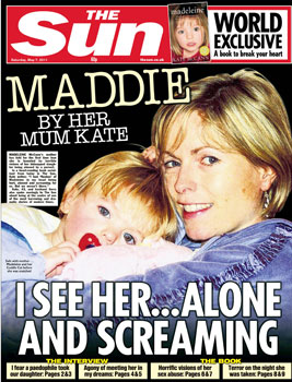 Media Mayhem - MCCANN MEDIA NONSENSE OF THE DAY - Page 25 Sun-7511