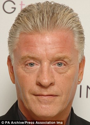 Derek Acorah Tour Review