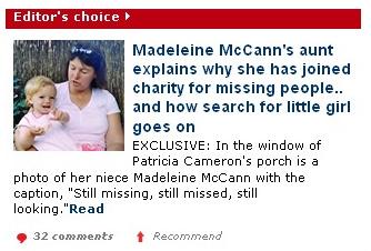 Media Mayhem - MCCANN MEDIA NONSENSE OF THE DAY - Page 23 DR-1